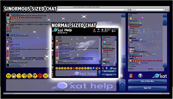 Xat.com - što je xat chat na chat.com.hr chatu